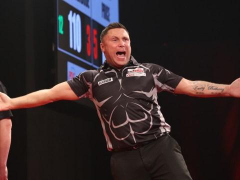 Gerwyn Price fires UK Open warning after winning Belgian Darts Championship