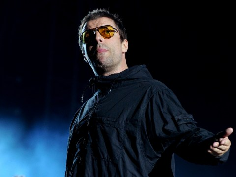 Liam Gallagher self-isolating amid coronavirus due to Hashimoto's as he urges fans to stay indoors