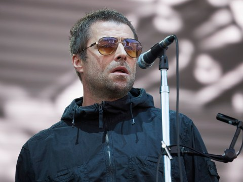 Liam Gallagher rolling with it as Heaton Park gig is cancelled because of Coronavirus