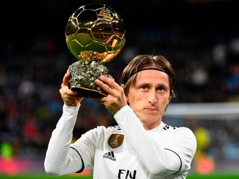 Why Manchester United missed out on Luka Modric transfer
