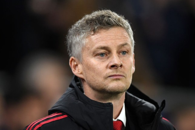 Ole Gunnar Solskjaer has been told to sell Manchester United midfielder Paul Pogba