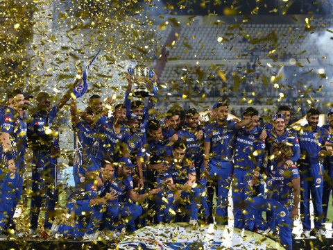 Indian Premier League delayed due to coronavirus outbreak