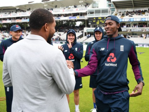 England fast bowler Jofra Archer will 'come back stronger' after injury setback, says Chris Jordan