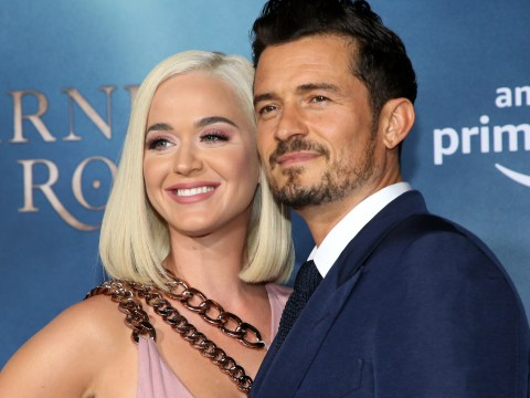 Katy Perry reveals 'friction' with Orlando Bloom days after announcing pregnancy: 'It's one of those relationships'