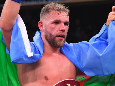 Canelo Alvarez vs Billy Joe Saunders in danger of being postponed before it's even announced