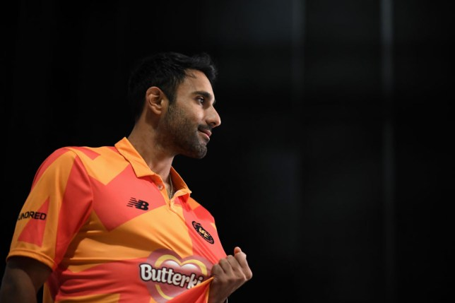 Former England all-rounder Ravi Bopara