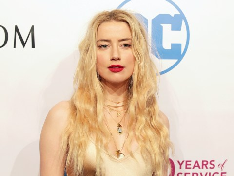 Amber Heard slams 'abuse' claims from former assistant amid Johnny Depp legal battle