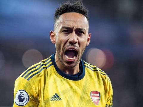 Arsenal legend Paul Merson tells Manchester United to sign Pierre-Emerick Aubameyang and become 'major force'
