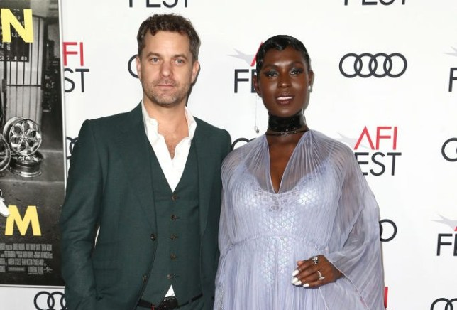 Joshua Jackson and Jodie Turner Smith are new parents
