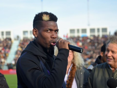 How Manchester United convinced Paul Pogba to reject Real Madrid
