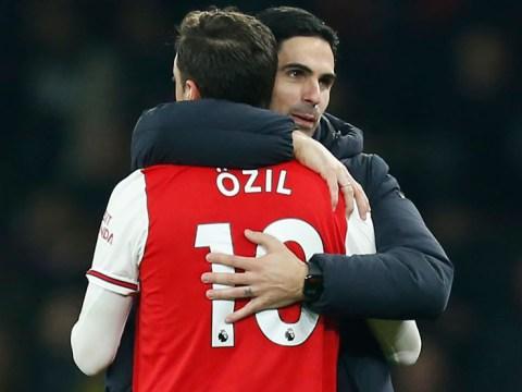 Arsenal boss Mikel Arteta identifies defensive midfielder transfer as priority in summer window
