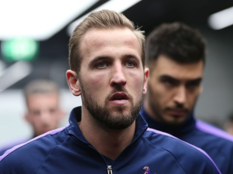 Man Utd transfer target Harry Kane told he would be 'stupid' not to leave Tottenham for Liverpool or Man City