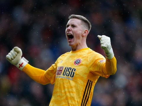 Manchester United to offer Dean Henderson huge new contract amid Chelsea interest