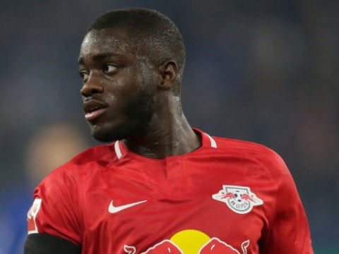 Dayot Upamecano speaks out on future amid Arsenal transfer speculation