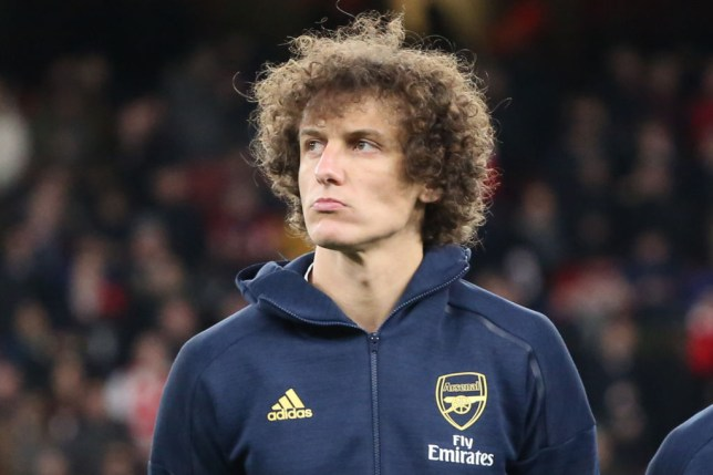 Chelsea can build foundations on imperious David Luiz ...