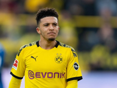 The three things Manchester United need to offer Jadon Sancho to secure summer move