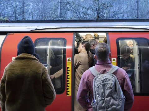 I'm not a key worker but my company is still forcing me to commute in on the Tube