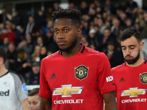 Fred hails Bruno Fernandes for rescuing Manchester United's season
