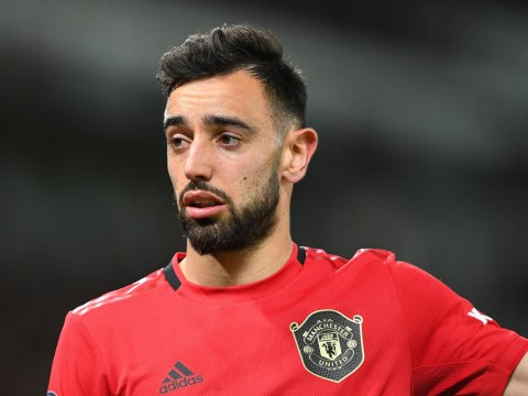 Odion Ighalo makes exciting prediction on future of Man Utd midfielder Bruno Fernandes