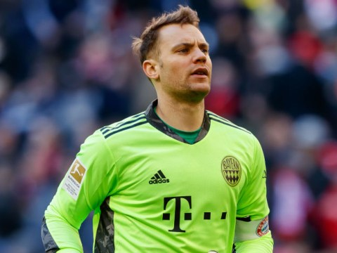 Manuel Neuer makes decision on Chelsea transfer