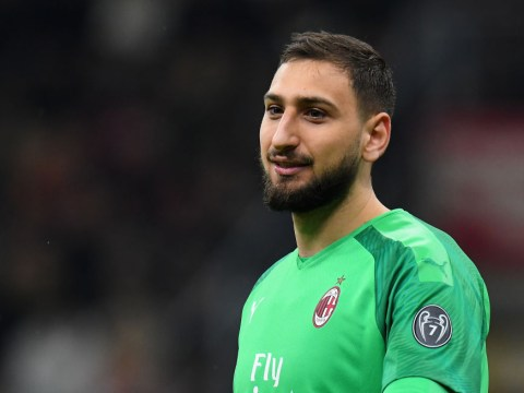 Chelsea contact Mino Raiola over Gianluigi Donnarumma transfer as they seek Kepa replacement