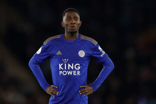Wilfred Ndidi is valued at around £60m (Picture: Getty)