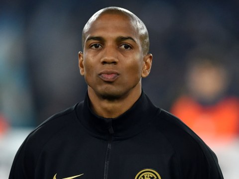 Ashley Young's brilliant advice for dealing with coronavirus crisis
