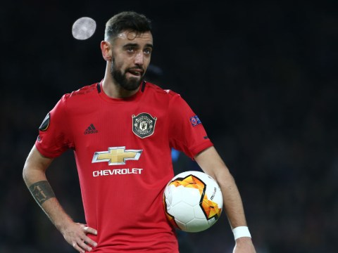 Bruno Fernandes can be Man Utd's new Paul Scholes, says Owen Hargreaves