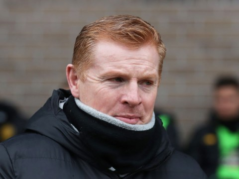 Neil Lennon says Celtic should be champions if SPL season is cancelled due to coronavirus