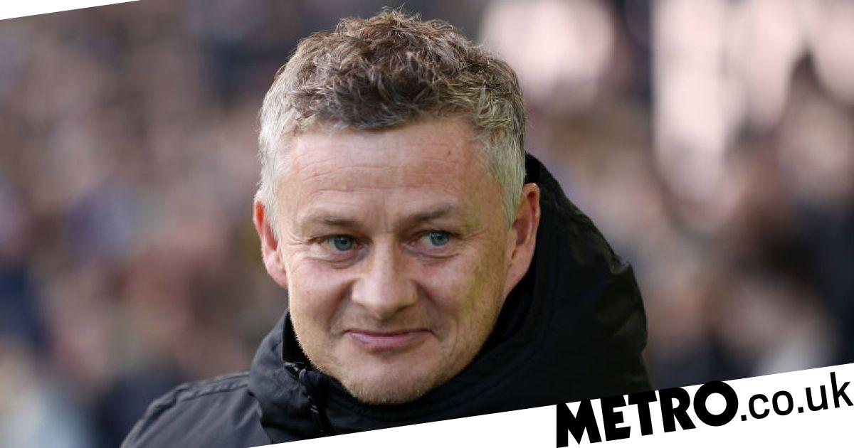 Ole Gunnar Solskjaer wants to sign two players this summer to join Ighalo