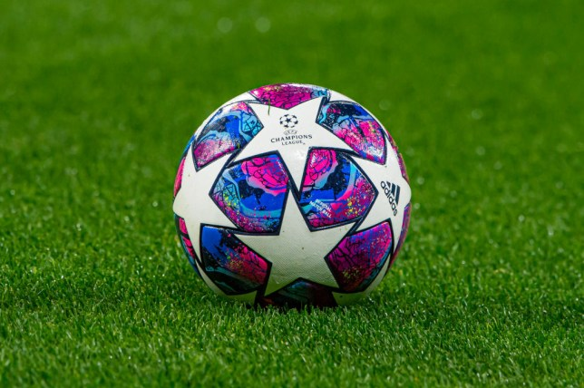 uefa suspends champions league and europa league fixtures metro news uefa suspends champions league and