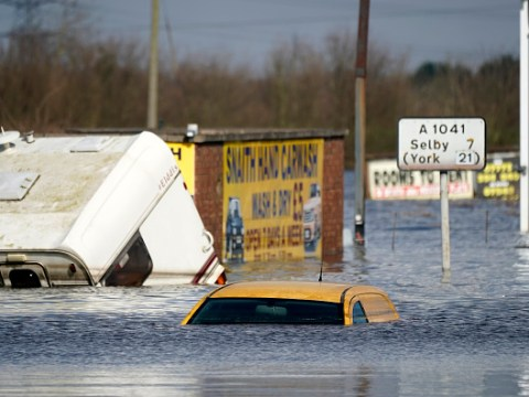 The 2020 Budget will be a measure of how much the Tories care about flooding victims