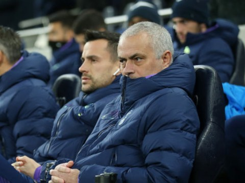 'He's not the second Harry Kane' – Jose Mourinho unimpressed with Troy Parrott's cameo in Tottenham's FA Cup exit