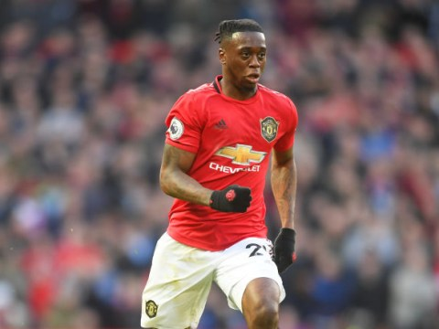 Aaron Wan-Bissaka is the 'best one-on-one defender in the world', says Jamie Carragher