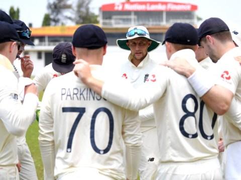 England's Test series in Sri Lanka postponed due to coronavirus