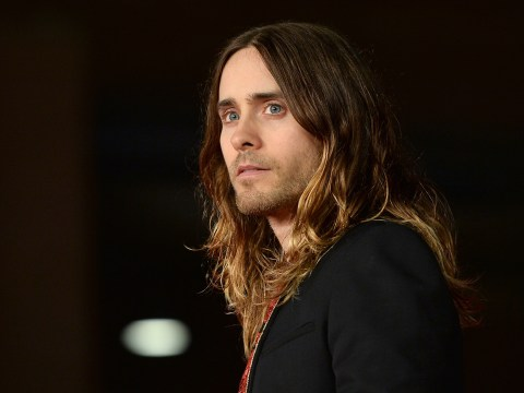 Jared Leto had 'no idea' about coronavirus as he returns from 12-day desert retreat