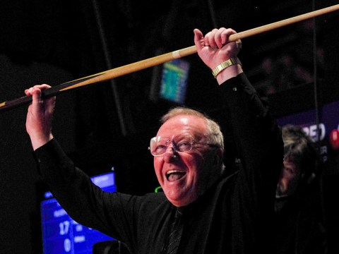 35 years on from classic World Championship win, leaving the Crucible would be a shame, says Dennis Taylor