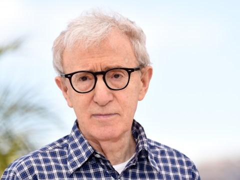 Woody Allen's memoir has been released after he lands new publisher