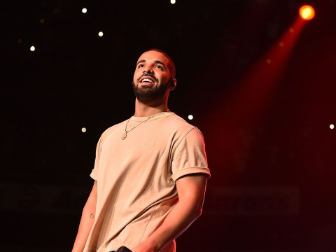 Does Drake have a girlfriend and who has he dated in the past as rapper shares picture of son for first time?