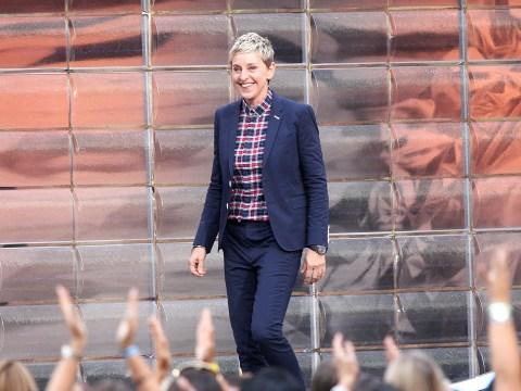 Ellen Degeneres 'so sorry' as she axes studio audience over coronavirus fears