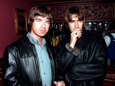 Liam Gallagher admits he teases brother Noel about Oasis reunion to 'make him look bad'