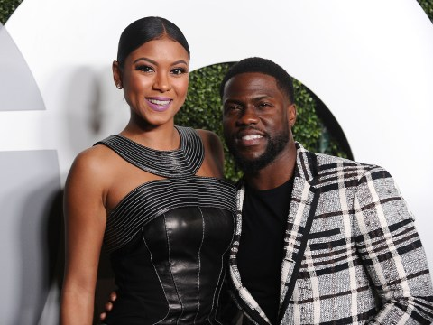 Kevin Hart on rebuilding marriage with wife Eniko after cheating on her: 'It wasn't a walk in the park'