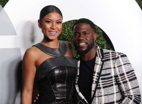 Kevin Hart thinks it's time we put a stop to cancel culture