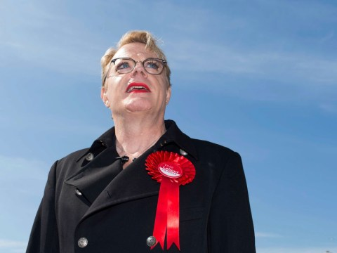 Eddie Izzard plans to stand as Labour MP in next election
