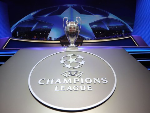 Champions League and Europa League finals postponed amid coronavirus crisis