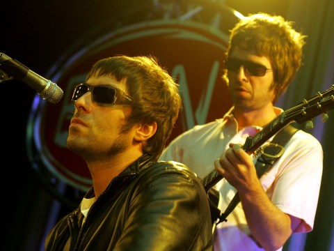 Noel Gallagher briefly considered Oasis gig to shut brother Liam up – or burn down his house