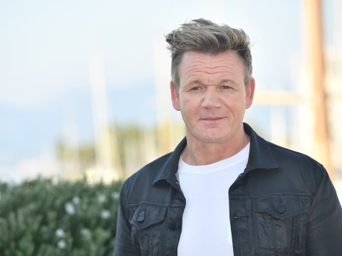 Gordon Ramsay urges fans to 'stay strong' after laying off 500 employees amid coronavirus