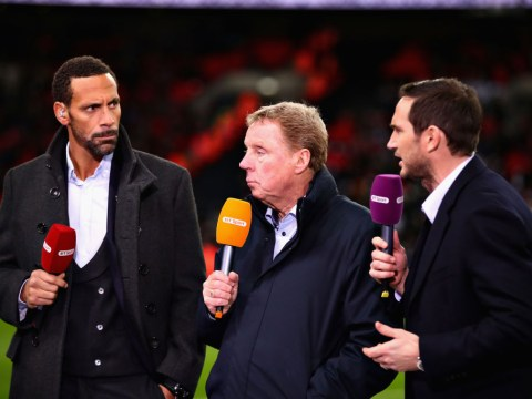Rio Ferdinand reveals how his Man Utd career damaged his friendship with Chelsea rival Frank Lampard