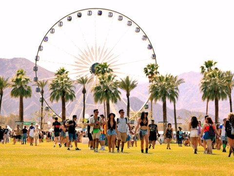 Coachella could be moved to October amid coronavirus concerns to avoid cancellation