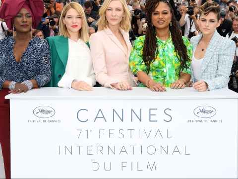 Cannes Film Festival won't be affected by French coronavirus ban